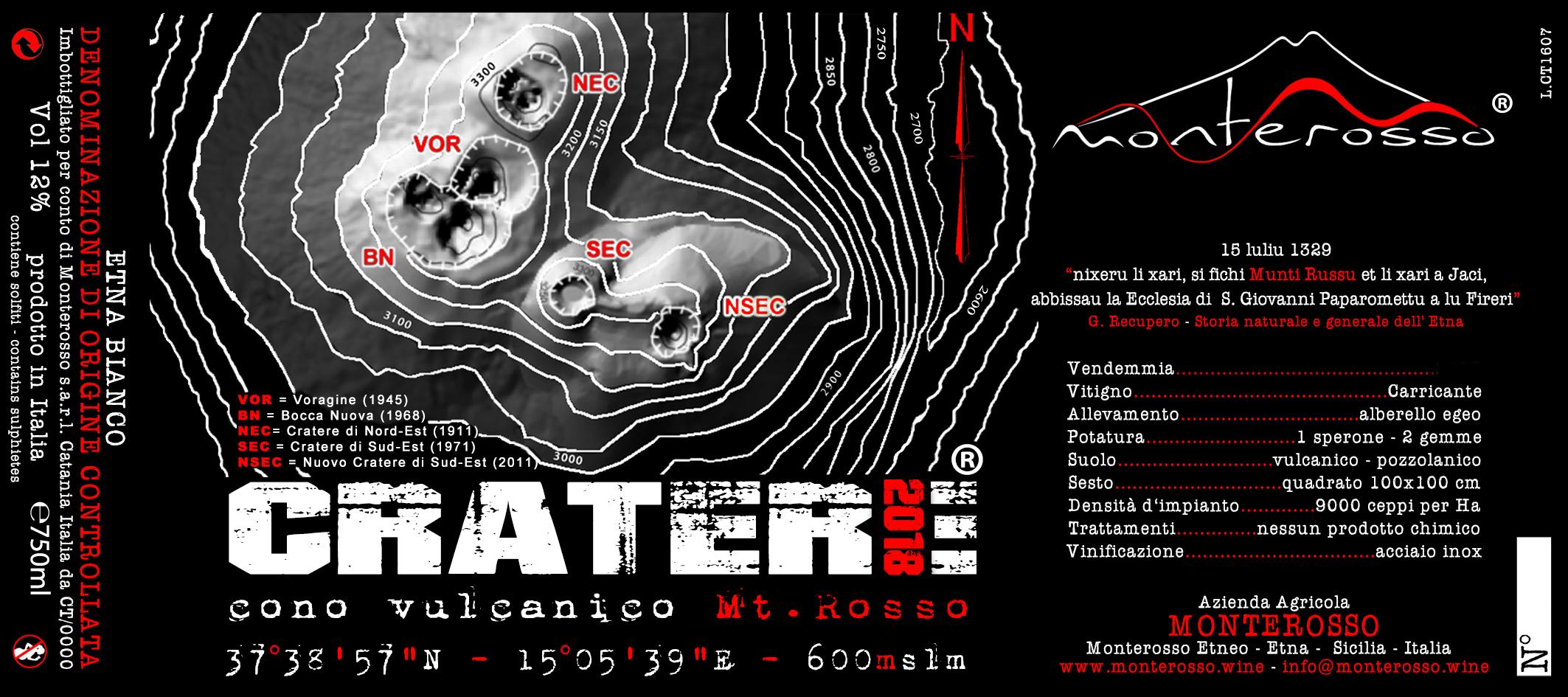 Crater 18