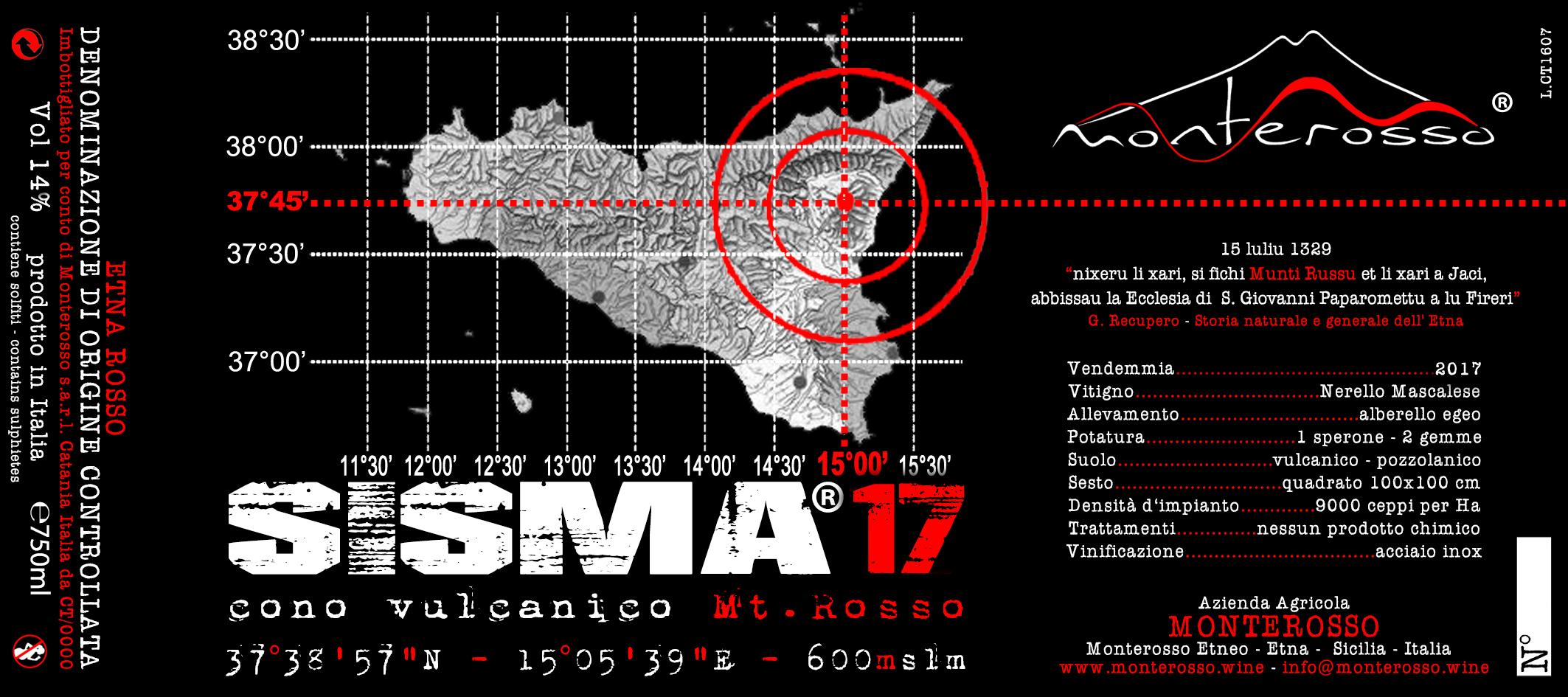 Sisma 17